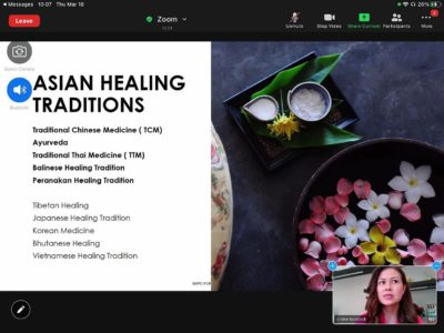 Asian Healing Traditions March 2021 (2)